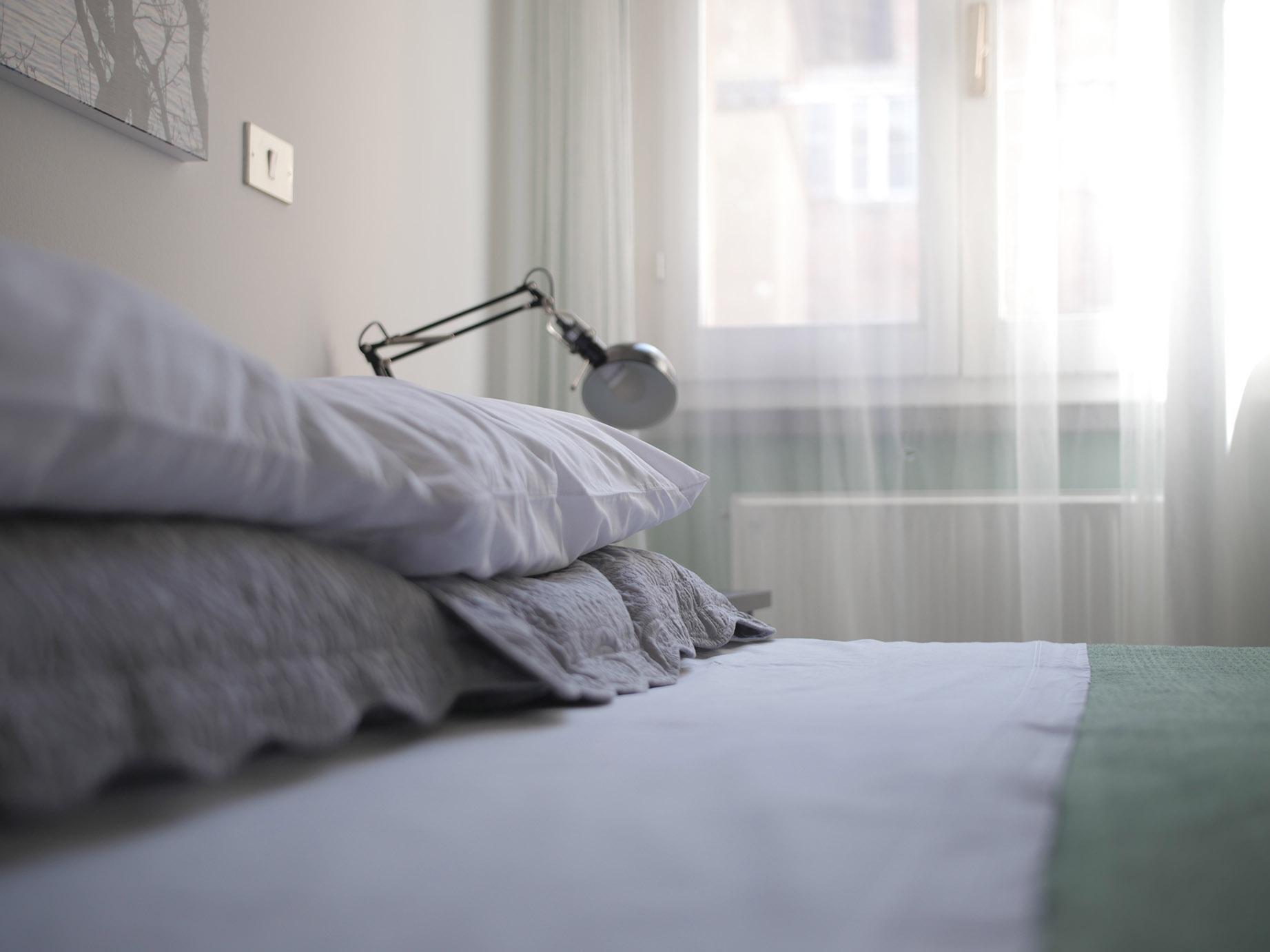 Appartamento Incentro - camera doppia